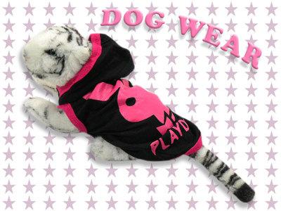 愛犬服 ドッグウェア フード パーカー Playdog プレイドッグ 犬/服/dog/wear/虫よけ/ハロウィン dw2-0012