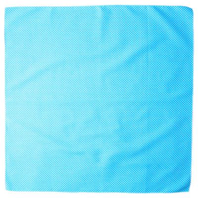 バンダナ 水玉 ドット 50×50cm bnd-0060