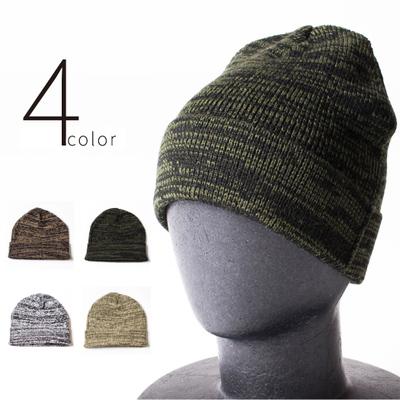 ミックスカラー ニット帽 ニットキャップ メンズ レディース シンプル かっこいい ダンス かわいい 無地 おしゃれ 防寒 ヒップホップ ワッチキャップ ニット帽 ニット帽子 mcp-0003