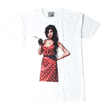 プリントTシャツ Dress Woman カットソー/インナー ara-0153