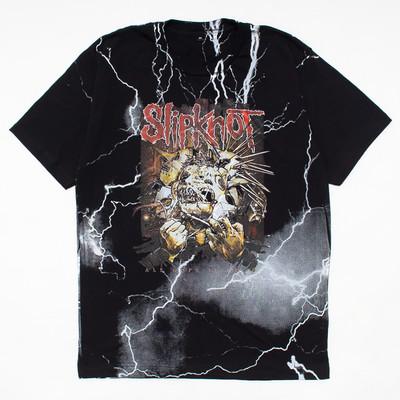 ロックTシャツ Slipknot スリップノット ALL HOPE IS GONE mf2-0019