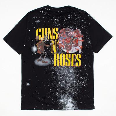 ロックTシャツ Guns N' Roses ガンズ アンド ローゼズ mf2-0022