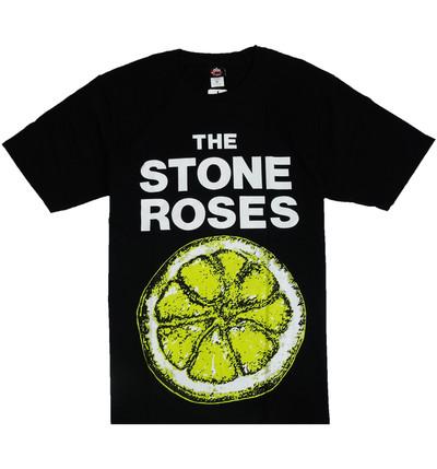 ロックTシャツ The Stone Roses ザ ストーン ローゼズ gts-0278