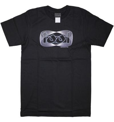 ロックTシャツ Tool トゥール ロゴ wft-0442