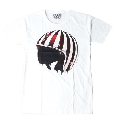 プリントTシャツ You Make Me Melt メンズ/レディース/半袖/おもしろ/おしゃれ ara-0135