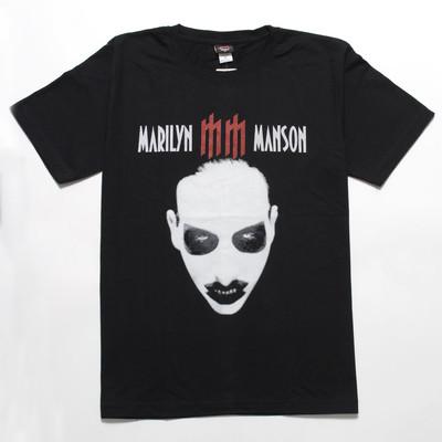 ロックTシャツ MARILYN MANSON マリリン・マンソン gts-0315