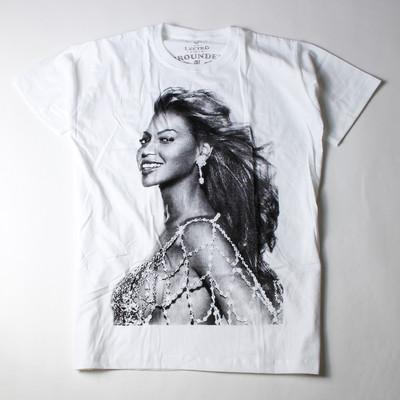 プリントTシャツ Beyonce ビヨンセ メンズ/レディース/半袖/おもしろ/おしゃれ ebi-0311
