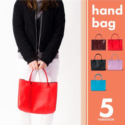 ハンドバッグ レディース レザー 2way ショルダーバッグ ミニ バッグ 鞄 かばん 無地 かわいい 可愛い 小さめ 軽量 mcb-0012