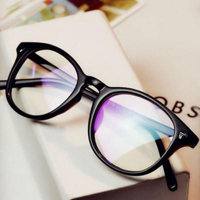 おしゃれ ボストン 伊達メガネ Bruno Clear メンズ レディース ユニセックス UVカット 伊達 メガネ UVカット 黒ぶち かわいい 丸 メガネ 伊達眼鏡 ファッション ccg-0003