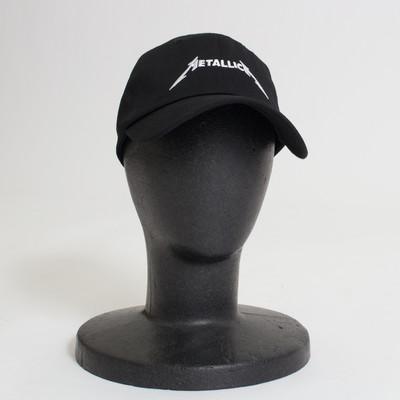 Metallica メタリカ ロックキャップ cnn-0001