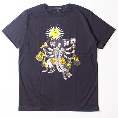 プリントTシャツ ロックレジェンド メンズ/レディース/半袖/おもしろ/おしゃれ grt-0051