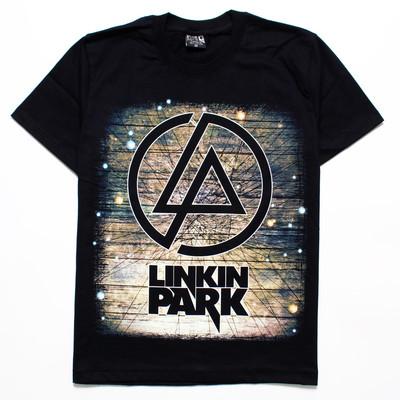 ロックTシャツ LINKIN PARK リンキン・パーク reo-0342