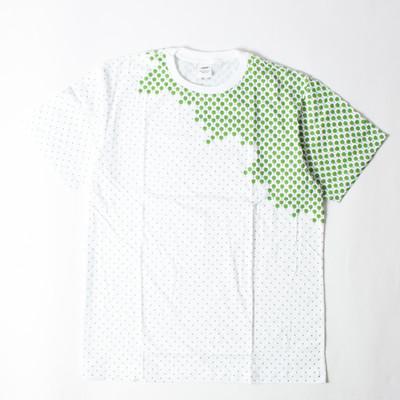 プリントTシャツ 森林 メンズ/レディース/半袖/おもしろ/おしゃれ nki-0029