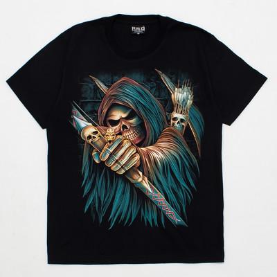 ロックTシャツ Reaper reo-0339