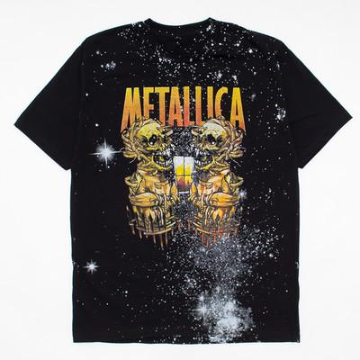 ロックTシャツ METALLICA メタリカ mf2-0014